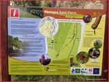 """<font color=""""blue""""><font size=""""+1""""> Vue montagne saint-Pierre reserves naturelles </font></font>"""